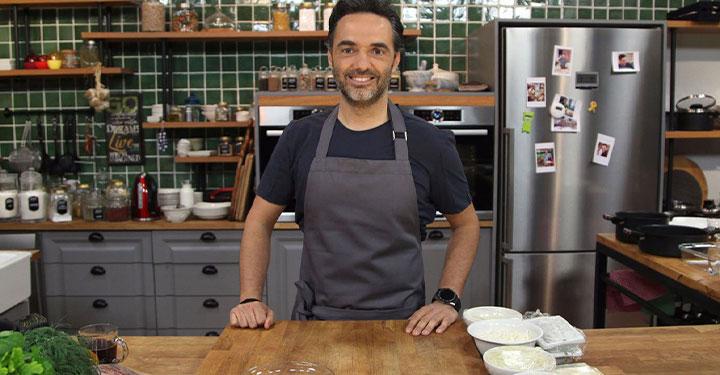 Arda'nın Ramazan Mutfağı 12 Mayıs 2020- Bugün Ne Pişirsem?